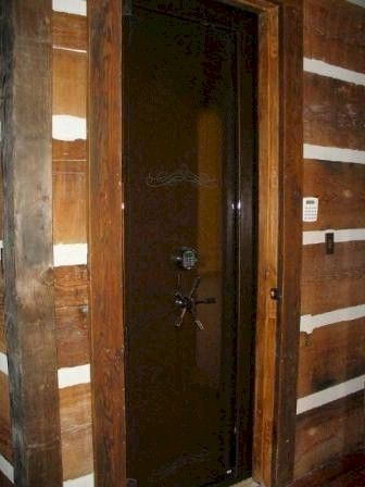 1000 Ideas About Gun Vault On Pinterest Gun Safes Gun