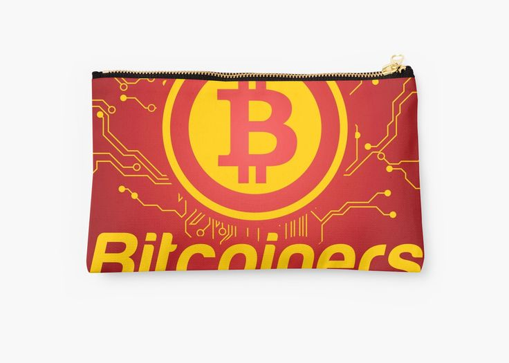 Creative Bitcoin Network by Gordon White | Studio Pouch Available @redbubble  ---------------------------  #redbubble #bitcoin #btc #sticker #studiopouch #pouch #bag  ---------------------------  https://www.redbubble.com/people/big-bang-theory/works/25889584-creative-bitcoin-network?asc=u&p=pouch&rel=carousel