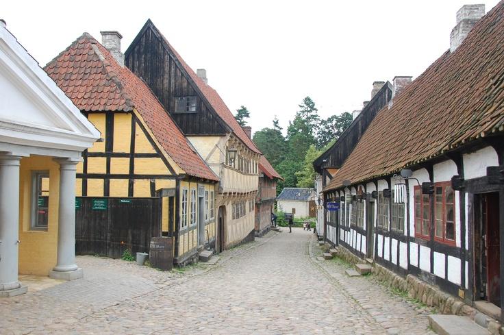 Aarhus Denemarken - 2011