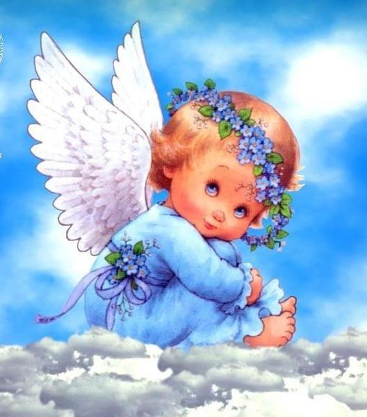 Картинки день ангела владимира