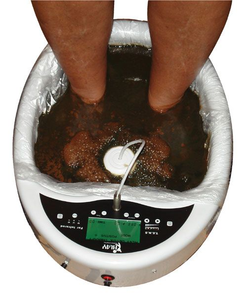 Ionic Foot Detox Machine - Cleanse Your Body, Change Your Life! #detoxfootbath #ionicdetoxfootbath #ionicfootdetoxmachine