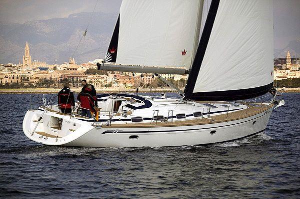 En Alquiler con Descuento Velero Bavaria 50 Cruiser (5cab)
