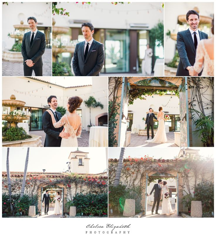 Bel Air Bay Club Wedding: 1000+ Images About First Looks On Pinterest