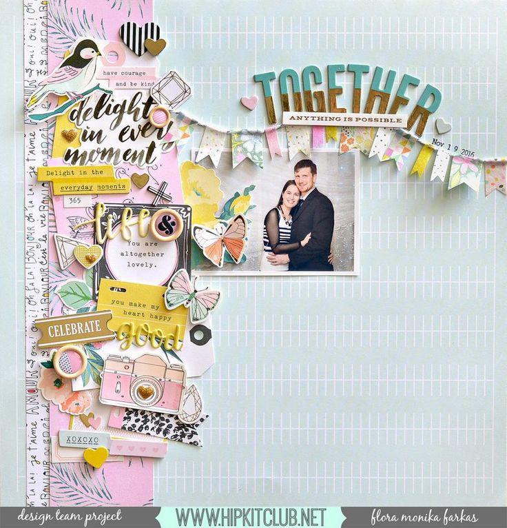 Together - Hip Kit Club DT