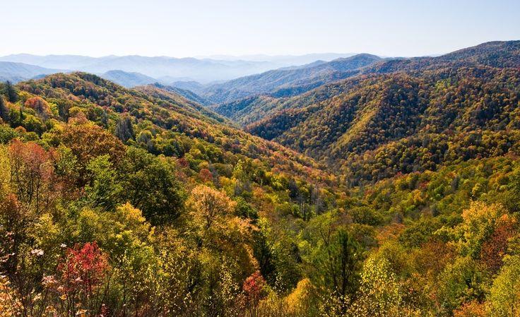 Do you keep an eye on the Smoky Mountain weather forecast….weekly?
