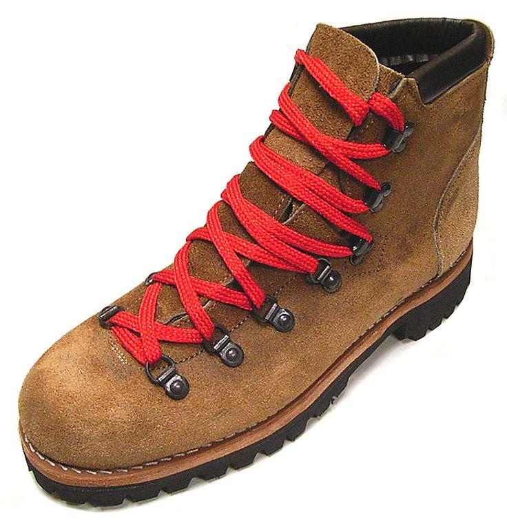 Other Deadstock Shoe& Boots(デッドストック革靴その他) - Deadstock 1970-80'S Step Master 9850 Tan Suede Hiking Boots USA製 箱付 - Luby's(ルビーズ)オンライン・ストア。デッドストック商品 インポート商品を中心に展開しています。Deadstock RED WING(デッドストック・レッドウイング)等のワークブーツ、USA製のコンバース、USA限定ニューバランス、日本未発売のJ.CREW(ジェイ・クルー) 、RRL(ダブルアールエル)、RUGBY、POLO等のラルフローレンも充実しています。