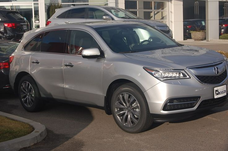 best 3rd row suv. See more at http://top-rated-suv.com/top-rated-3-row-suvs/