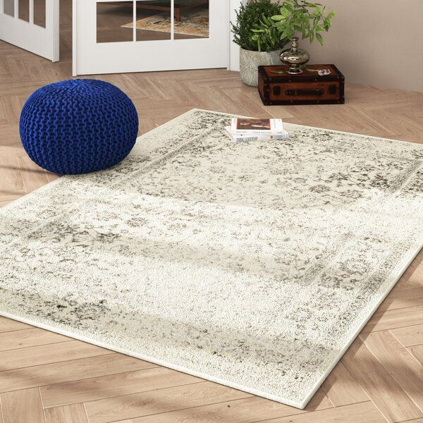 Aiken Oriental Ivory Area Rug With Images Area Rugs Area Rugs