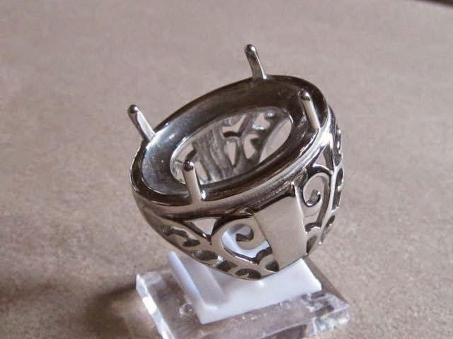 Best Carving stone Ring