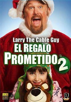 El regalo prometido 2 online latino 2014 VK
