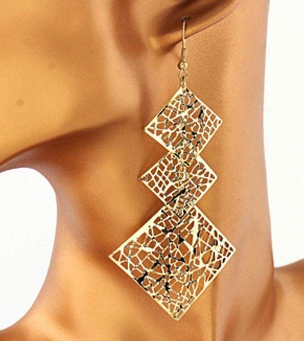 Drop earrings for women  $5.00 free shipping great offer!!