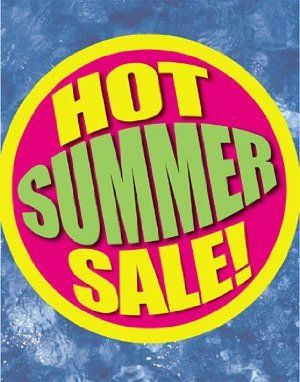 To celebrate the upcoming hot weather - We will be offering a hot NEVER TO BE REPEATED Summer Sale! 3 month trial to all three of our weather services for Enhanced, Extra inc Maps and seasonal reports inc Autumn & Winter 2015/16 @ http://www.exactaweather.com/UK_Long_Range_Forecast.html