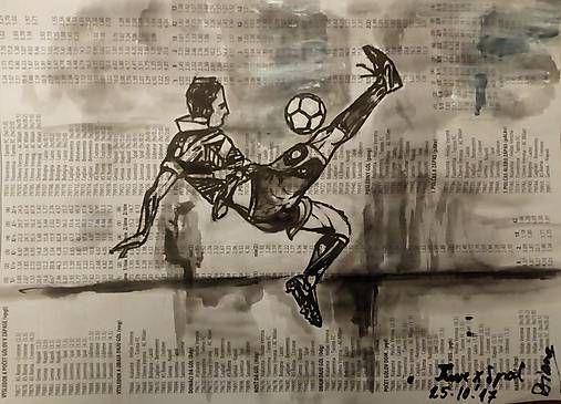 ArtDia / Futbal