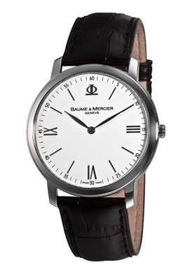 Welcome to Baume and Mercier, maison of Swiss luxury watches since 1830. Discover them here. #luxury #watches http://student.psue.ru/index.php?title=The-Best-Advice-For-Potential-Jewelry-Buyers---Montre-Homme
