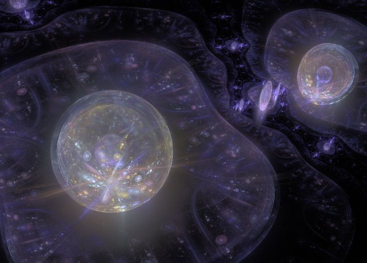 The multiverse idea: What science actually says about whether this could be true or not | 3tags