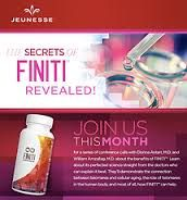 Join us this month and have unlimited access to FINITI and all our other product lines!