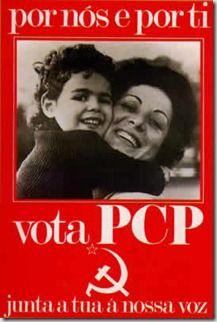 Restos de Colecção: As Primeiras Eleições Livres em 1975
