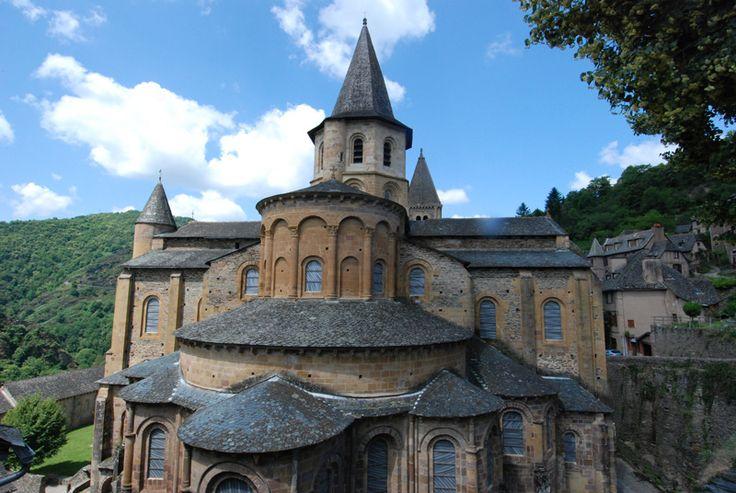Abbaye Sainte Foy de Conques