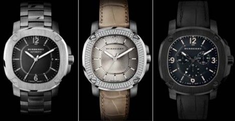 the britain burberry watches