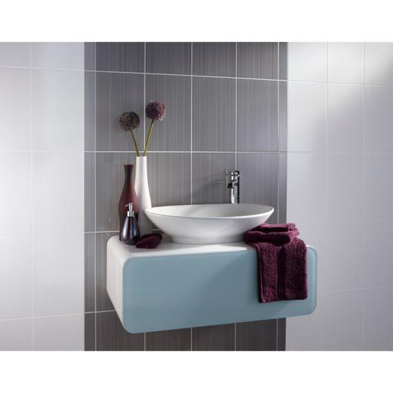 Greenwich Grey Field 248X398   bathstore