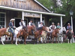 O'Keefe Ranch Vernon BC Canada