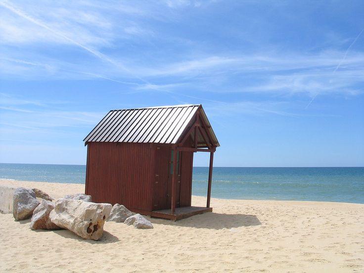 Praia da Luz (Algarve) by Osvaldo Gago