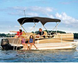 New 2013 - Bennington Boats - 22 SL
