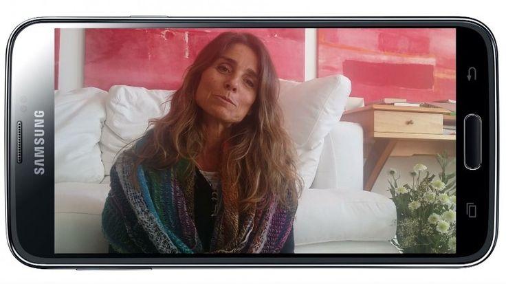 Rita Sambado, directora de marketing de uma grande empresa, homeopata com paixão pela alimentação saudável e terapias alternativas, criou uma agenda original que só se encontra online: mydreamsplanner