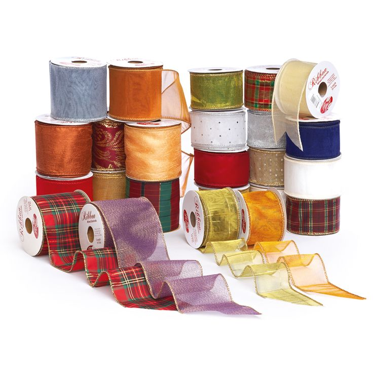Assorted Ribbon Rolls Old Time Pottery Pinterest Outdoor Living Outdoor And Ribbons