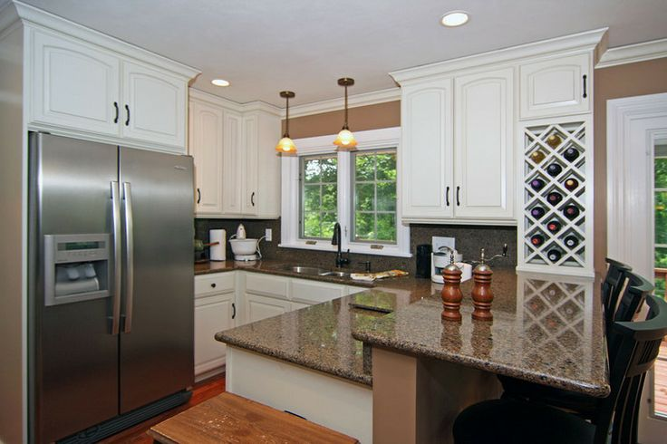 The Heart Of This Renovated Ranch Home In Greenville Il