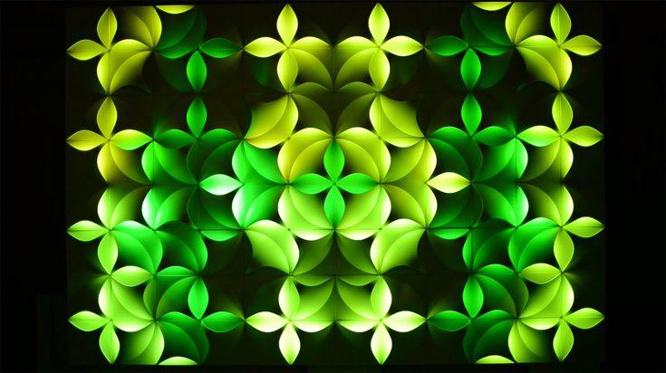 Linea Light - Moonflower