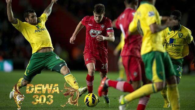 Prediksi Southampton vs Norwich City 15 Maret 2014