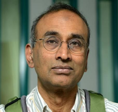 """Indian Nobel Prize Winners - Venkatraman Ramakrishnan won the Nobel Prize in Chemistry in 2009, along with Thomas A. Steitz and Ada E. Yonath, """"for studies of the structure and function of the ribosome"""". In his speech, he thanked """"the dedicated work and intellectual contributions of generations of talented postdocs, students and research assistants""""."""