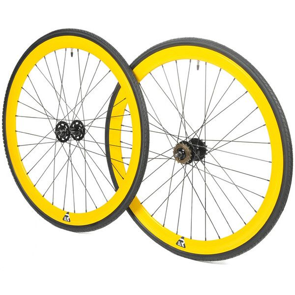 Shop Mantra wheelset -- with flip-flop hub - ride fixed-gear or single-speed -- starting at $139.99. Let's ride.