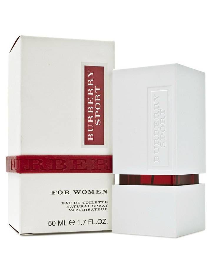Burberry Sport dames parfum
