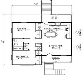 planos de casas pequeas plano de casas de lujo