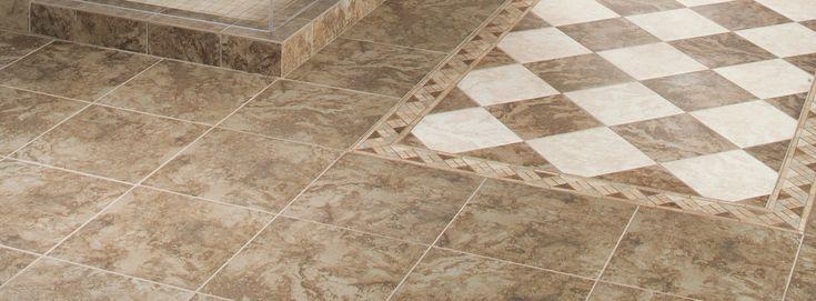 Pacardie Floor Tile, Universal Tile Flooring | Mohawk Flooring