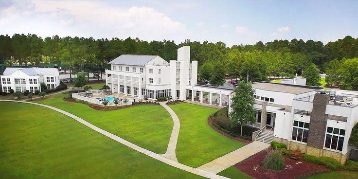 Lake Blackshear Resort & Golf Club - Cordele, Georgia