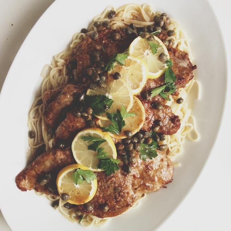 36 best images about escalope on Pinterest | Sauces, Pork ...