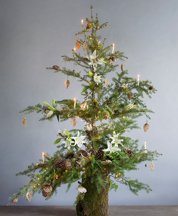 8 Whimsical Ways To Trim Your Christmas Tree