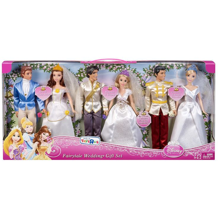 Our best DEALS of the year! Up to 75% off! FAST shipping within HOURS! Get it Fast & BEFORE Christmas! http://stores.ebay.com/My-Treasures SAVE $10 WHEN YOU SPEND $50 OR MORE ENDS IN 2 DAYSNew BARBIE DISNEY PRINCESS BELLE CINDERELLA RAPUNZEL FAIRYTALE WEDDING GIFT SET #MATTELBARBIE