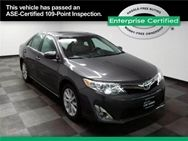 Used 2014 TOYOTA Camry St. Louis, MO, Certified Used Camry for Sale, 4T1BF1FKXEU468402
