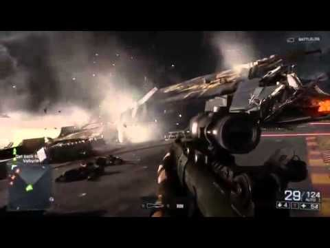 Battlefield 4   OFFICIAL GAMEPLAY Game Reveal