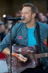 Chris Martin has issues that could of contributed to the end of his marriage