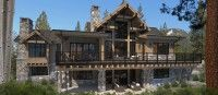 Martis Camp Lot 639 Photo Gallery