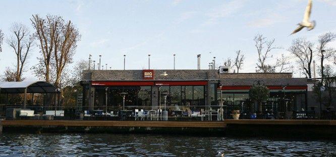 Anadolu yakasında gidilebilecek nezih mekanlardan biri olan Big Chefs, hem muhteşem boğaz manzarası hemde Türk, Dünya ve İtalyan mutfağından leziz yemekleri ile gelen konuklarını büyülüyor..  http://www.yemekhaberleri.com/big-chefs-anadolu-hisari/