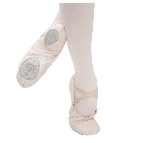 Sansha Silhouette, Ballet Shoes