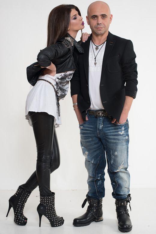 Ea este iubita lui DJ Sava! - FOTO  http://www.emonden.co/ea-este-iubita-lui-dj-sava-foto