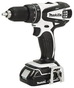 Special Offers - Makita XPH01CW 18V Compact Lithium-Ion Cordless 1/2-Inch Hammer Driver-Drill Kit For Sale - In stock & Free Shipping. You can save more money! Check It (November 02 2016 at 04:43AM) >> http://hammerdrillusa.net/makita-xph01cw-18v-compact-lithium-ion-cordless-12-inch-hammer-driver-drill-kit-for-sale/