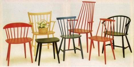 FDB-stolen: Folkets klassiske møbler genoplives